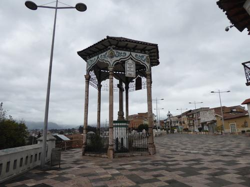 Balade dans Cuenca