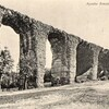 bonnant aqueduc romain