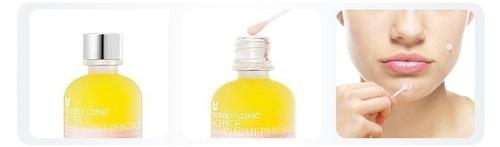 Trouble Clinic Acence Blemish Out Pink Spot mizon, acne, boutons