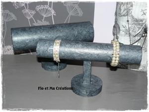 Porte bracelet