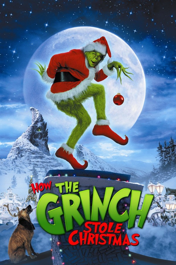 how the grinch stole christmas free