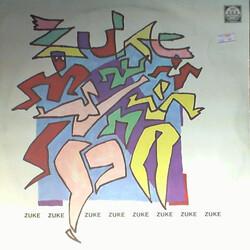 Zuke - Same - Complete LP