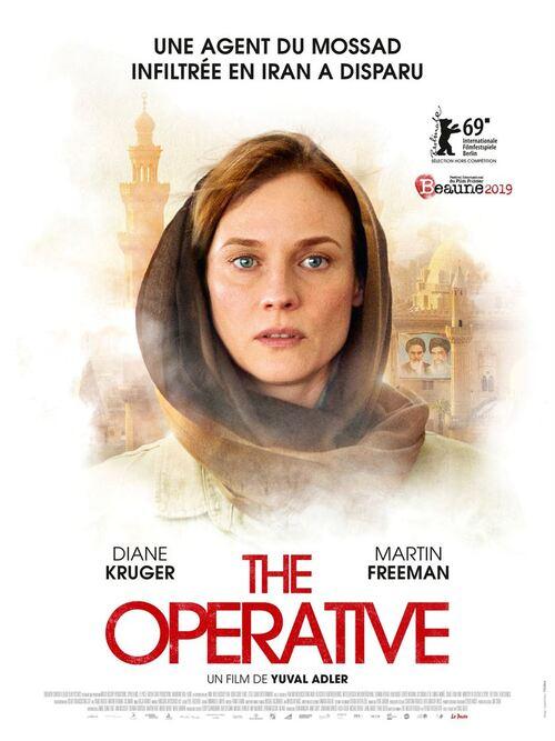 THE OPERATIVE avec Diane Kruger et Martin Freeman - Le 24 juillet 2019 au cinéma - Découvrez la bande-annonce
