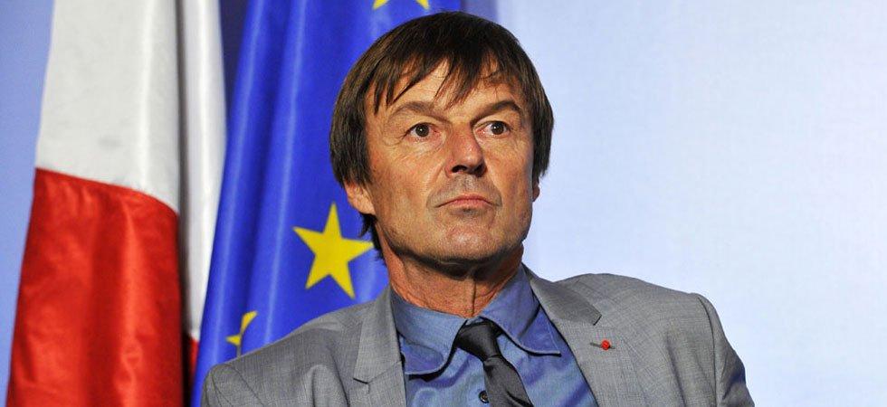 Nicolas Hulot, un ministre pas si écolo