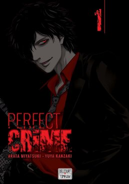 Manga - Manhwa - Perfect Crime Vol.1