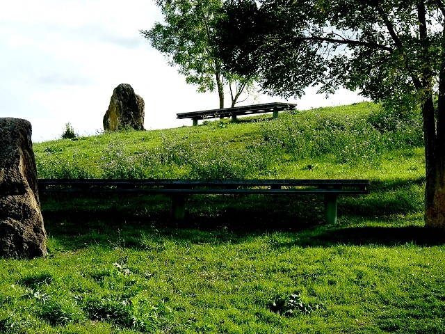 Metz le parc de La seille 17 Marc de Metz 19 10 2012