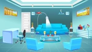 Opulence room escape
