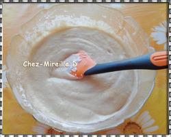 Gâteau Moelleux - Décor Pâques