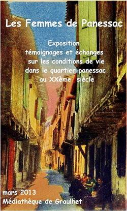 FEMMES DE PANESSAC : Extrait du film diffusé le 8 mars 2013 !