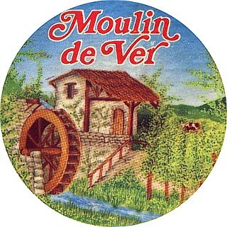Moulin de Ver-sur-Mer