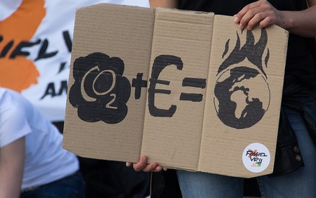 Édito Journal Spécial CLIMAT : La transition écologique : un défi démocratique