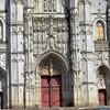 5éme jour SAINT RIQUIER l'abbaye