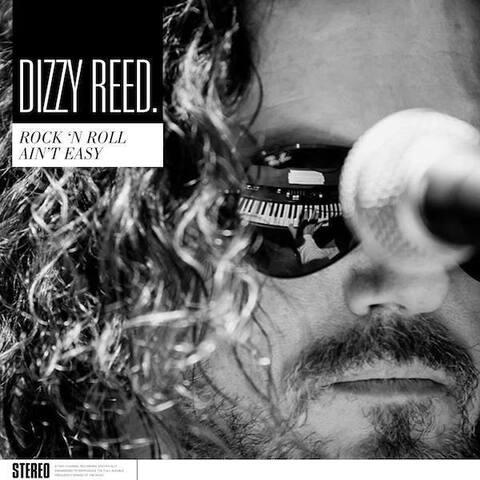 DIZZY REED - Les détails de son premier album solo