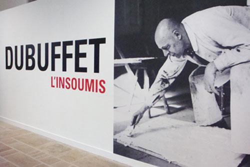 Fonds culturel Dubuffet