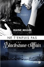Blackstone affair - Raine Miller