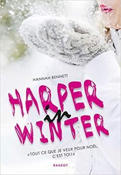 Harper in Winter - Hannah Bennett