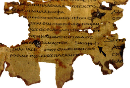 GLOSAR : termeni - erezii - curente filosofice în creștinismul antic