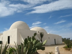 mosquée sidi
