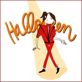 """** MCO 276 - """"Se préparer à danser pour Halloween"""""""