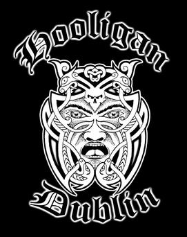 The Hooligan - Le logo