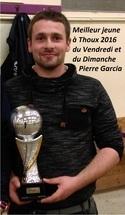 Dernier Concours du Vendredi à Thoux -32- le 26/02/2016.