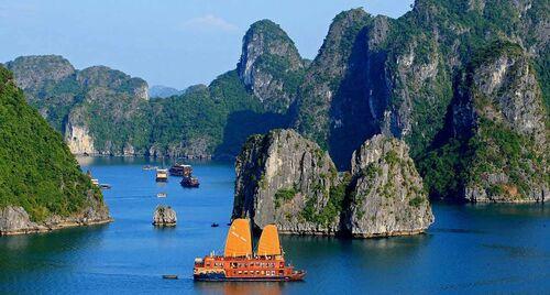 VIETNAM. Somewhere in Vietnam  (Voyages)