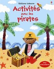Activité avec les pirates
