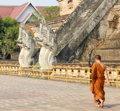 THAILANDE Chang Mai