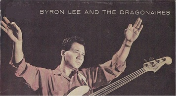 BYRON LEE - ROCK-STEADY 67