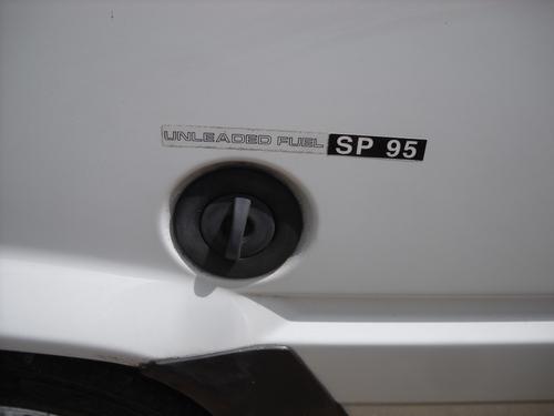 Fiat Panda 1000 Fire Brio