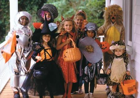 Le coucou du vendredi, haïku, senryû, Halloween, Toussaint, le temps qui passe...