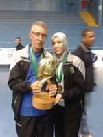 Champinnes Arabe 2015