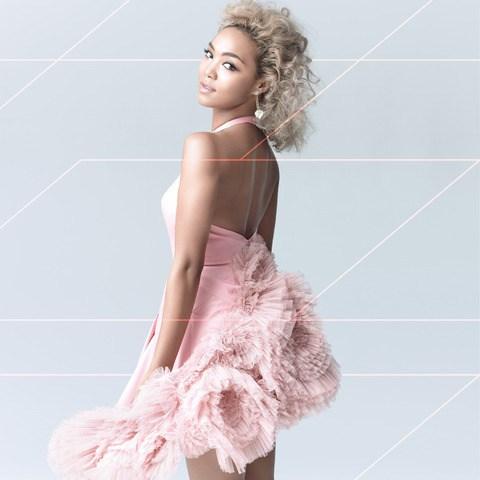 Nouveau single pour Crystal Kay