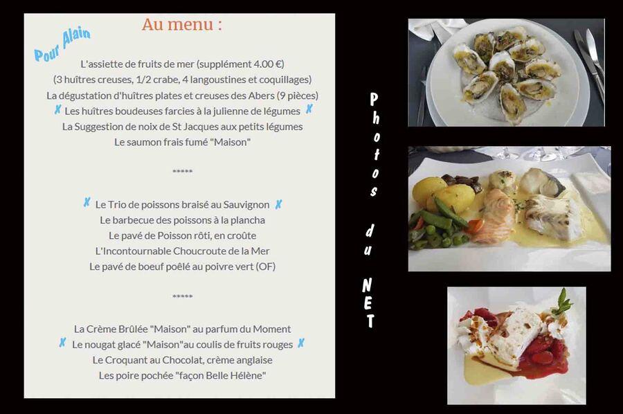 « Escale Brestoise »