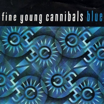 Fine Young Cannibals - Blue - 1985