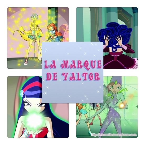 Episode 2 - La Marque de Valtor