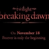 Logo sous-titré VO Breaking Dawn