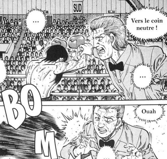 "Ippo Saison 5 T.21 ""Manga BD"""