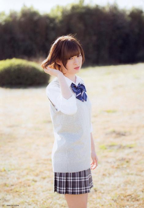Magazine : ( [Gravure The Television] - Vol.39 - Erina Ikuta & Ayumi Ishida )