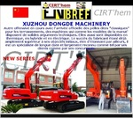 XUZHOU DONGDE CONSTRUCTION MACHINERY