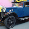 Sunbeam 25, 1927-1933, 6cyl-3617cc-72hp.