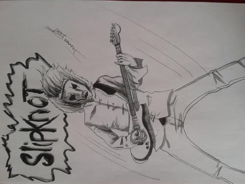 Improvisation#11