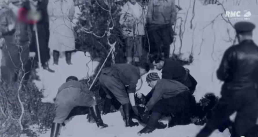 L'affaire du Col Dyatlov, mont Ortoten, Russie
