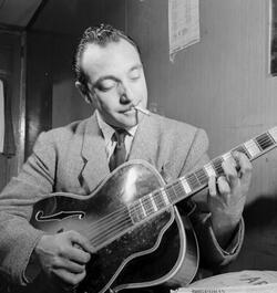 Jazz : Django Reinhardt