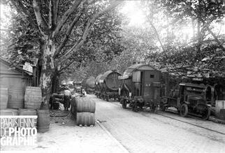 Quartier de Bercy