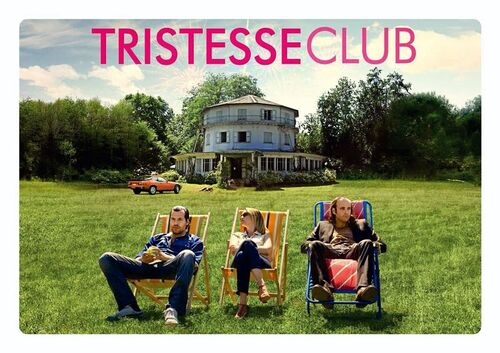 Tristesse Club (film, 2014)
