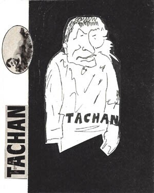 Henri Tachan