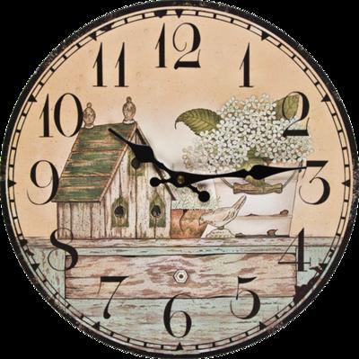 Horloge / pendule / réveil / etc 7