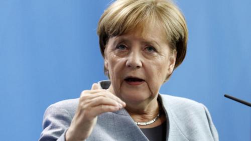 Madame Merkel et l'impasse de la coopération franco-allemande