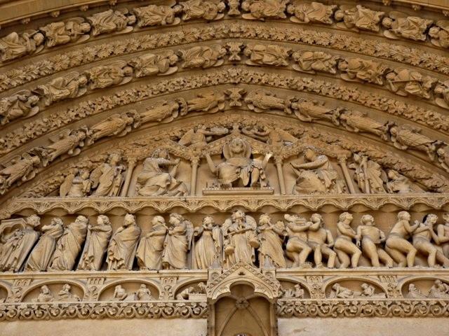 Cathédrale de Metz juin 2010 -12